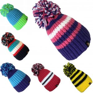 Big Bobble Hats (One size fits All!)